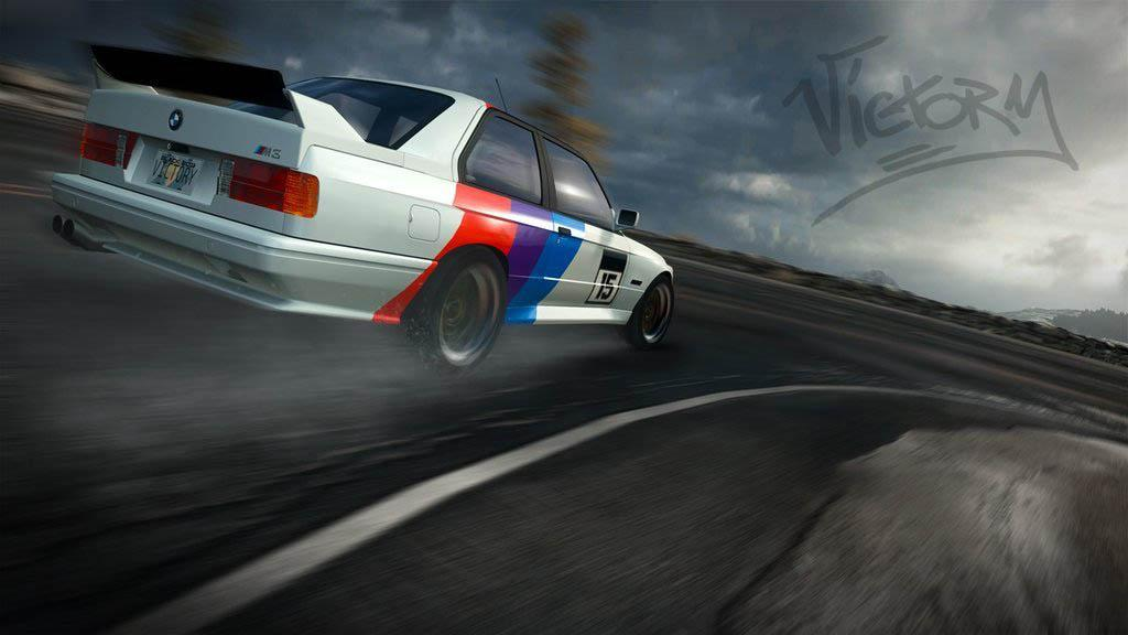 Imagini Need for Speed The Run