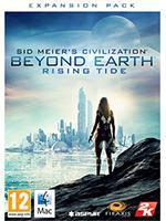 Sid Meier Civilization Beyond Earth Rising Tide