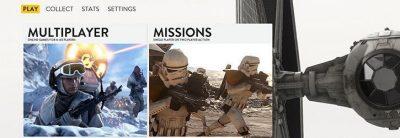 Testul Open BETA pentru Star Wars: Battlefront este acum disponibil tuturor