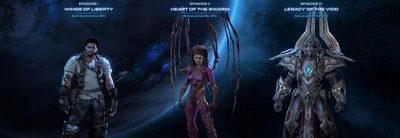 Update-ul 3.0 pentru StarCraft II va schimba aspectul jocului