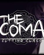 The COMA Cutting Class Box Art Temporar