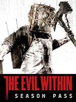 The Evil Within Season Pass Box Art Coperta
