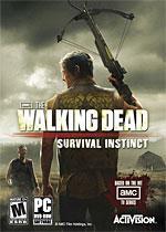 The-Walking-Dead-Survival-Instinct-Coperta