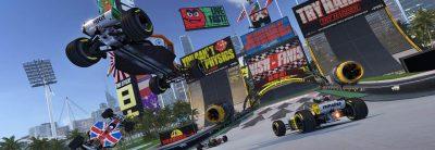 Imagini Trackmania Turbo