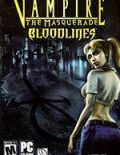 Vampire: The Masquerade-Bloodlines