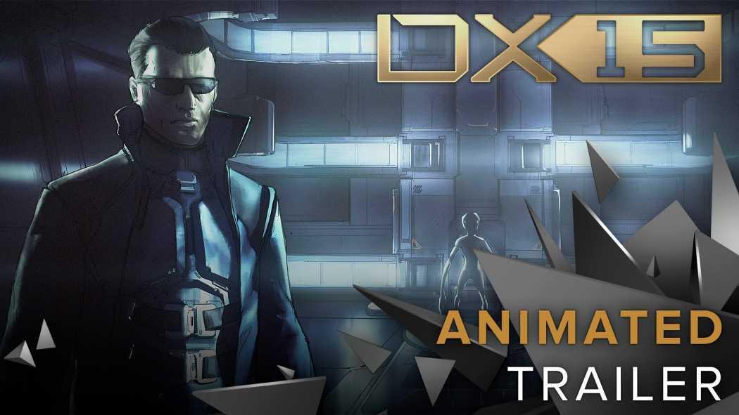 Celebrarea a celor 15 ani de existență Deus Ex finalizată cu un trailer animat