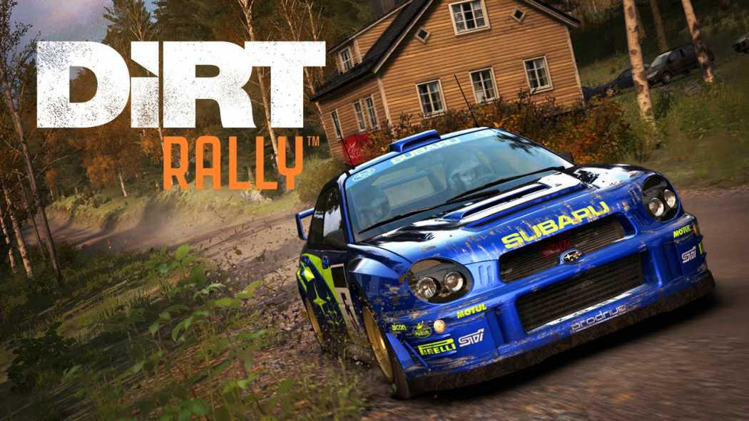 DiRT Rally introduce un nou update bazat pe Finlanda