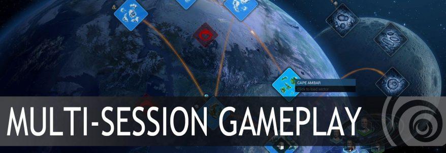 În Anno 2205 gameri vor putea juca concomitent 12 sesiuni Endless