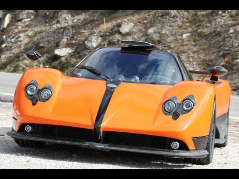 Need For Speed: Hot Pursuit – Pagani vs Lamborghini