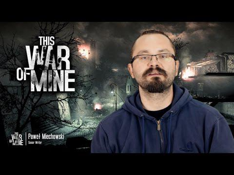 This War of Mine introduce posibilitatea de a distribui scenariile create prin Steam Workshop