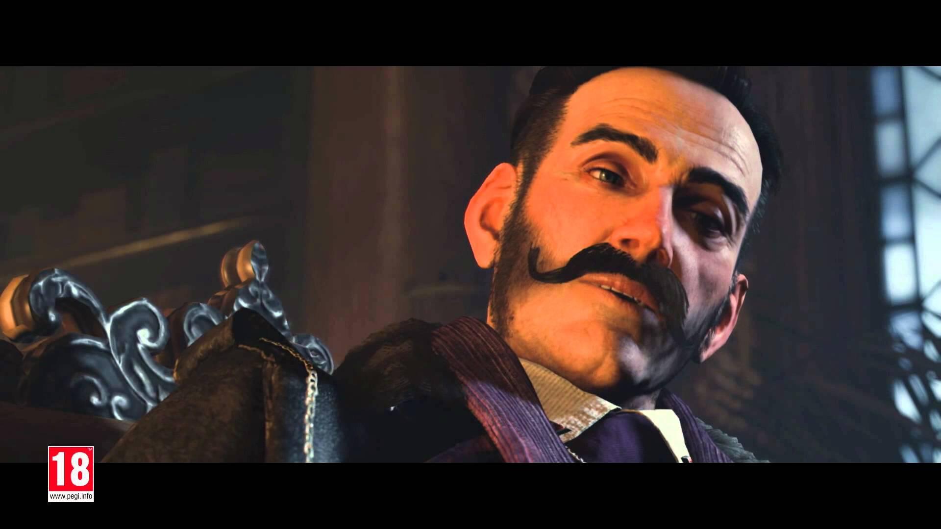 Trailer de lansare Evie Frye pentru Assassin's Creed: Syndicate