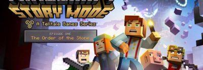 Un nou video Minecraft: Story Mode prezintă povestea și actorii jocului