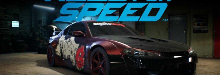 Un nou video Need for Speed prezintă opțiunile de personalizare ale vehiculelor