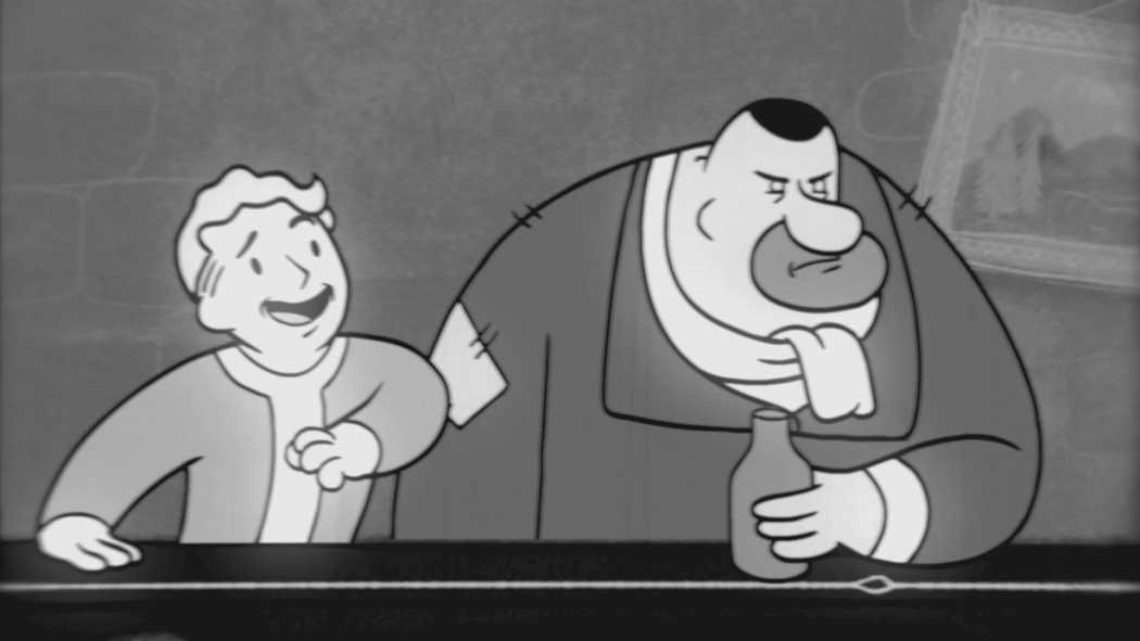 Un nou video S.P.E.C.I.A.L. Fallout 4 ne prezintă atributul Charisma