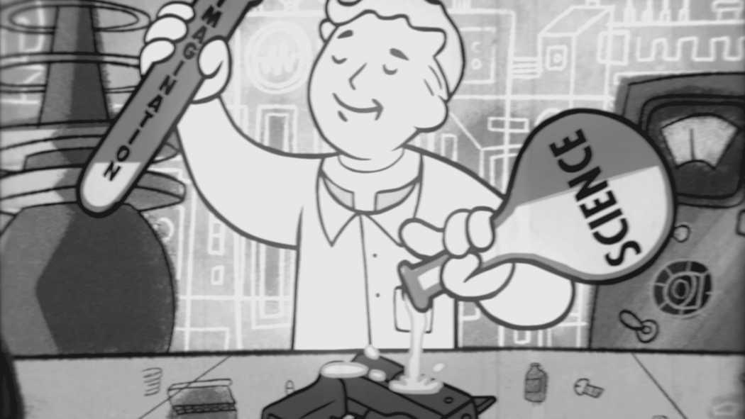 Un nou video S.P.E.C.I.A.L. pentru Fallout 4 explică Intelligence