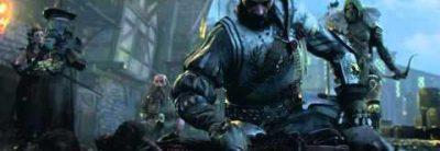 Warhammer: The End Times – Vermintide primește trailer de lansare
