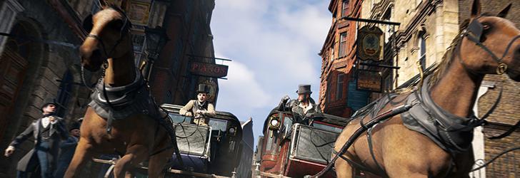 Cerințele de PC pentru Assassin's Creed: Syndicate au fost dezvăluite