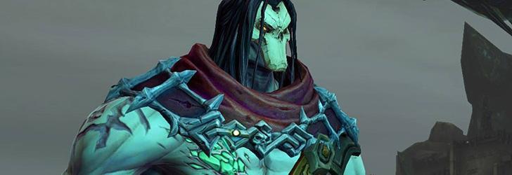 Darksiders 2: Deathinitive Edition oferit gratuit pe PC, dacă dețineți franciza completă
