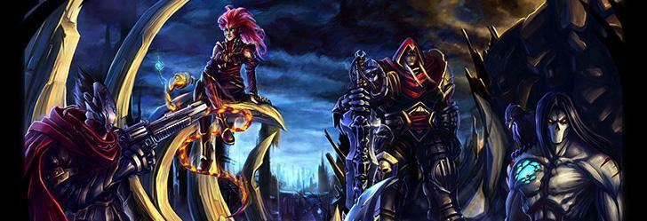 Remasterizarea DarkSiders II: Deathinitive Edition măsoară interesul pentru Darksiders 3