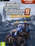 Farming Simulator 15 Gold Expansion