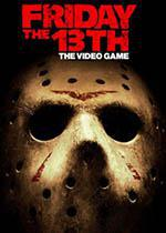 Friday the 13th The Game Box Art