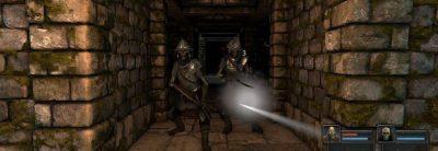 Imagini Legend of Grimrock