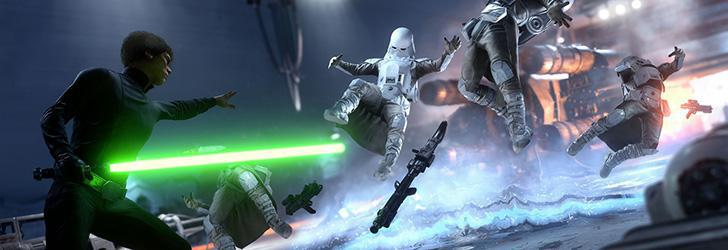 Star Wars Battlefront Review Scores si Note