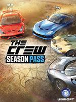 The Crew Season Pass PC Box Art