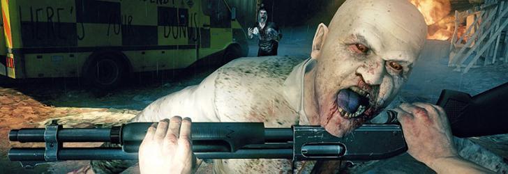 Zombi se va lansa și în format fizic pentru PlayStation 4, Xbox One și PC în ianuarie