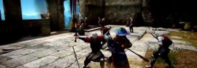 Clasele Wizard și Witch pentru Black Desert Online prezentate