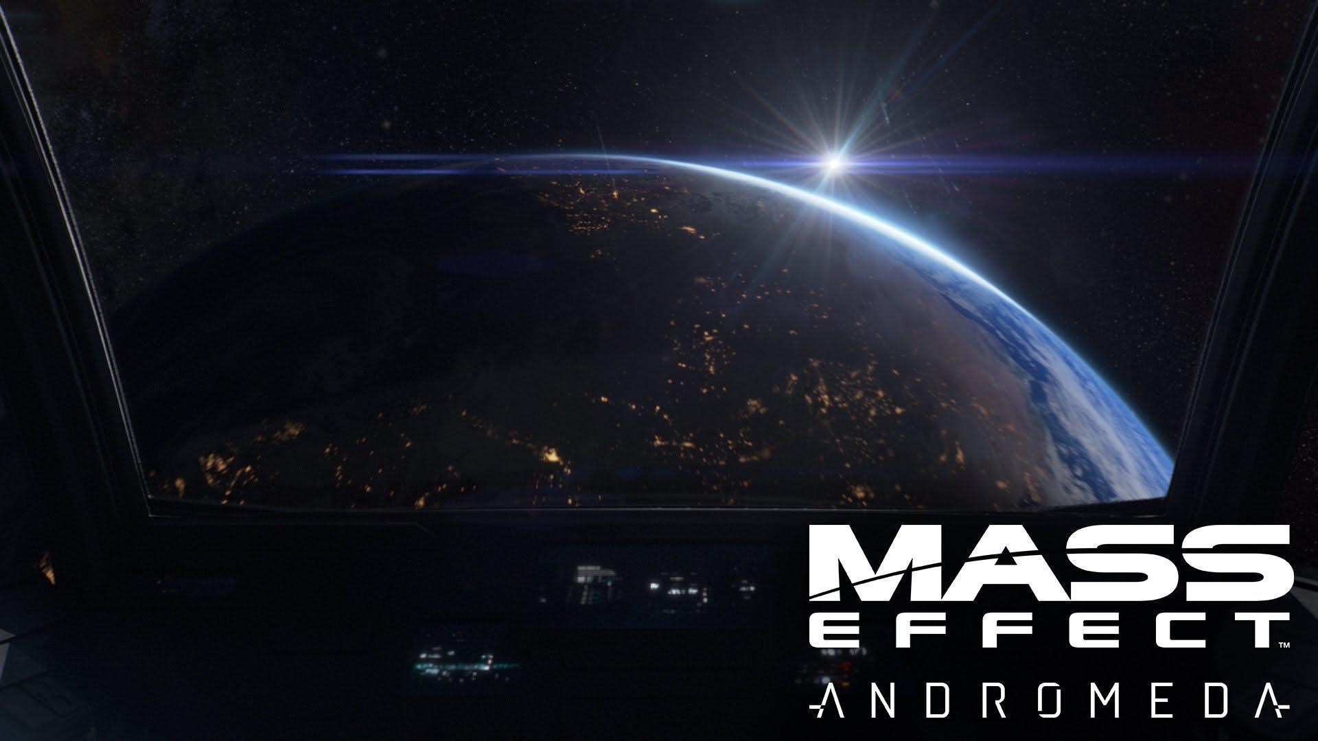 Commander Shepard își ia adio de la seria Mass Effect