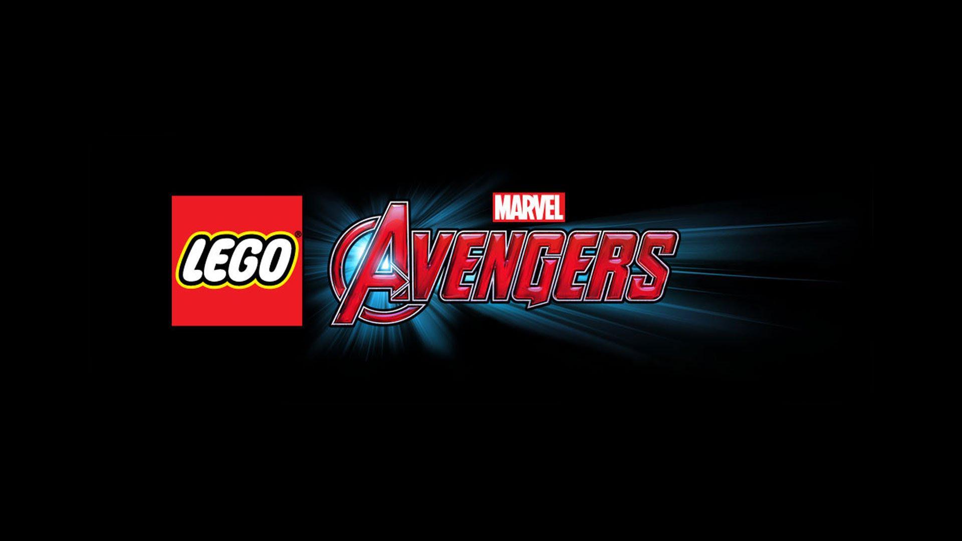 LEGO Marvel's Avengers – Trailer