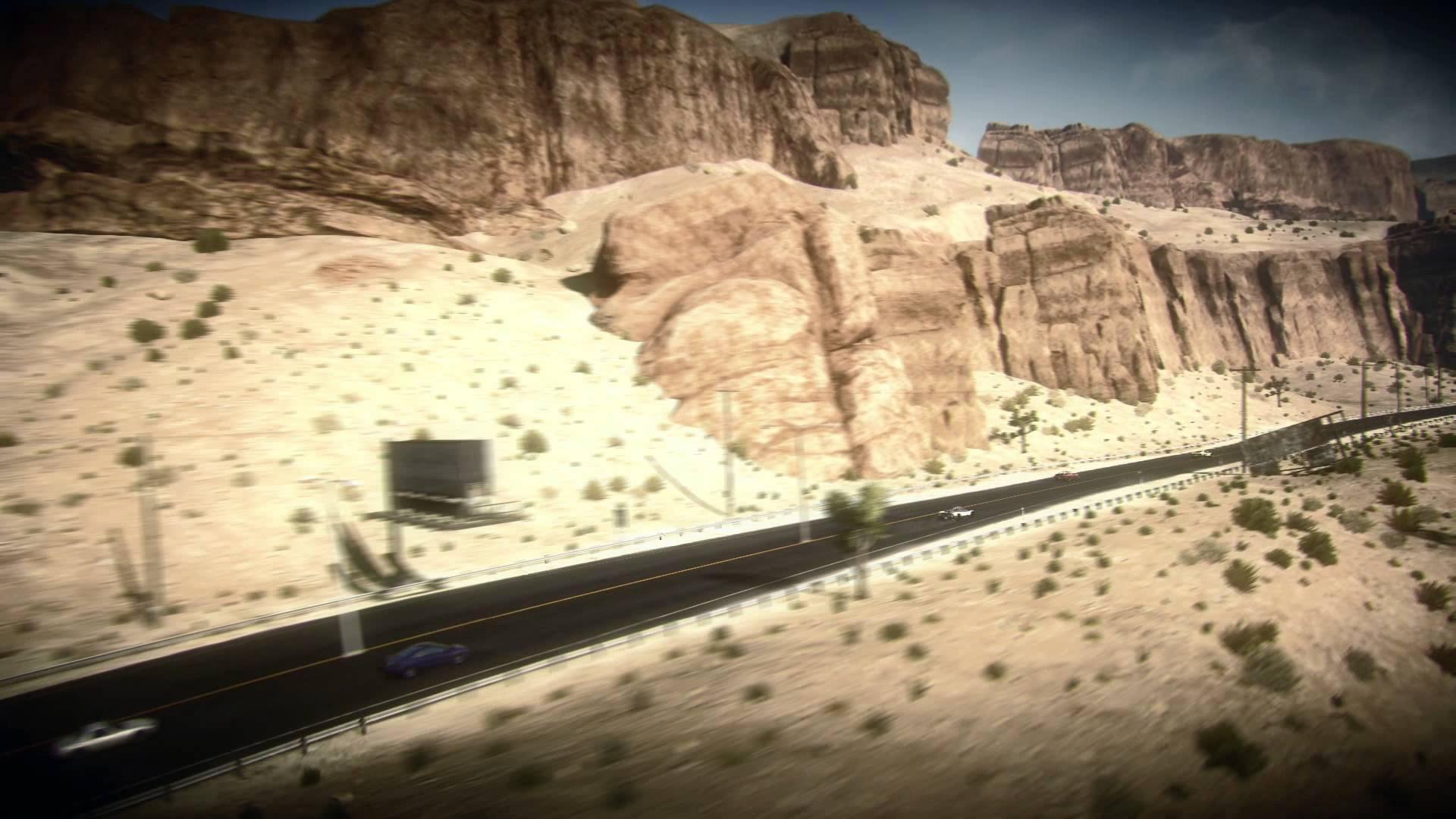 Need for Speed: Edge primește un trailer de Closed Beta