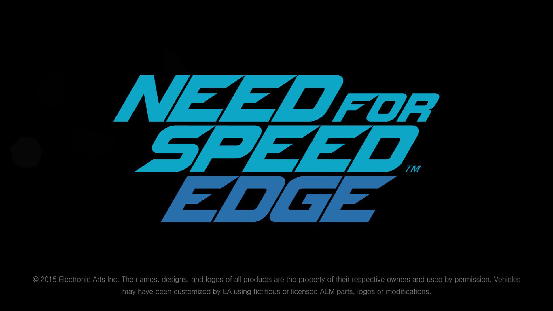 Nexon pregătește Need for Speed Edge un MMO Free-To-Play