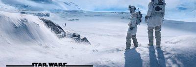 Toate cele 4 planete din Star Wars: Battlefront pot fi explorate interactiv