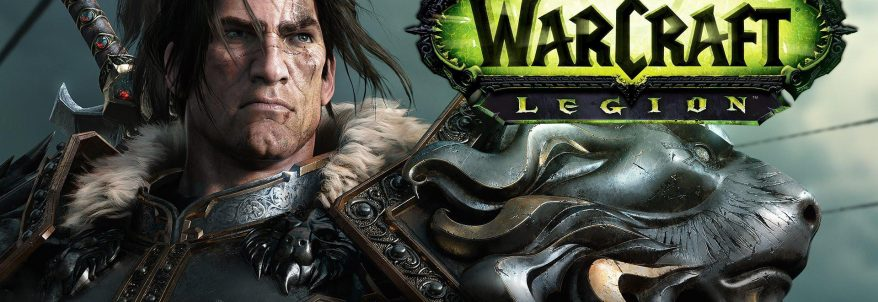 World of Warcraft: Legion primește trailer cinematic