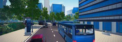 Imagini Bus Simulator 16