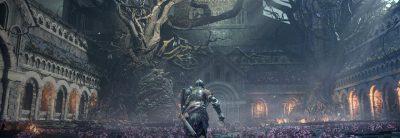 Imagini Dark Souls III