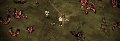 Imagini Don't Starve Together