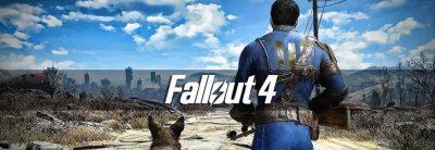 Fallout 4 Review Română