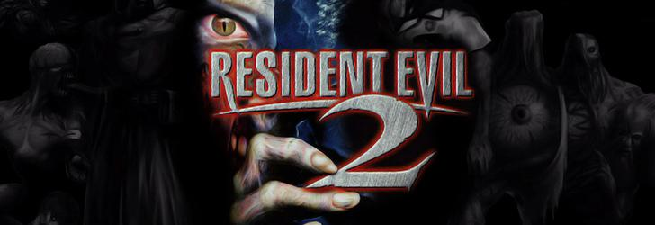 Resident Evil 2 va fi recreat, nu remasterizat