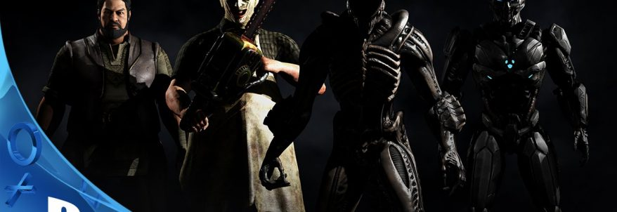 Conținutul Kombat Pack 2 pentru Mortal Kombat X a fost prezentat