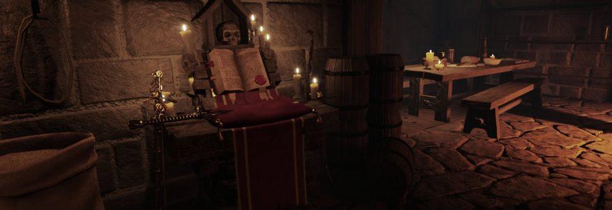DLC-ul gratuit Sigmar's Blessing pentru Warhammer: End Times Vermintide se va lansa azi