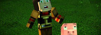 Episodul 4 din Minecraft: Story Mode primește trailer de lansare