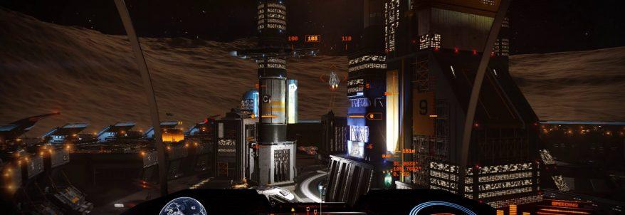 Expansiunea Elite Dangerous: Horizons se va lansa săptămâna următoare