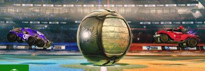 Rocket League se va lansa și pe Xbox One