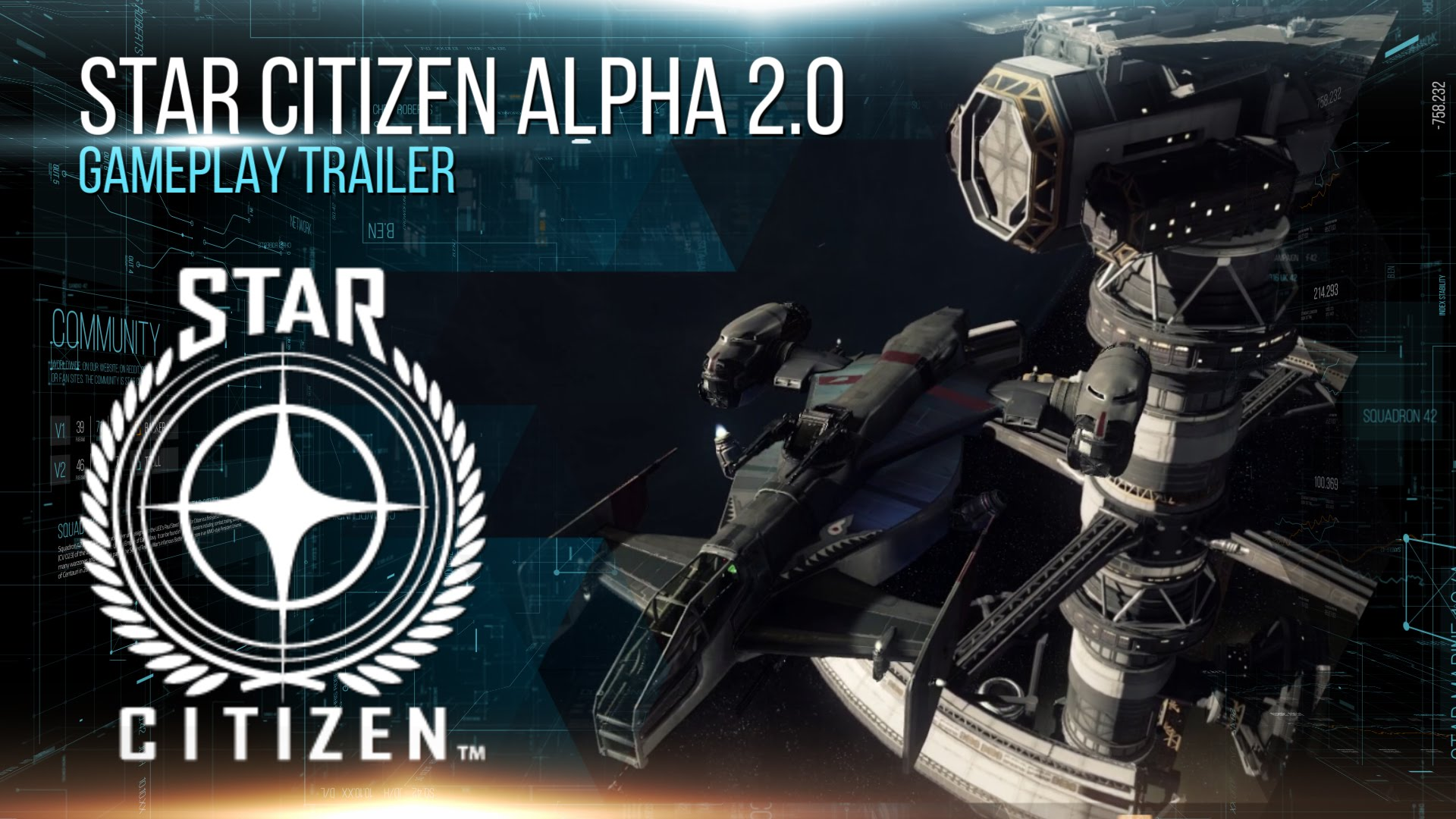 Star Citizen Alpha 2.0 permite tuturor să testeze Star Citizen