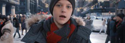 Trailer Live Action de Crăciun pentru Tom Clancy's The Division