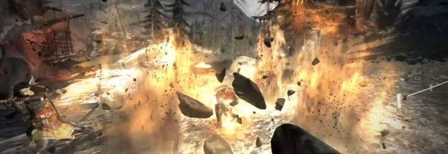 Un nou trailer Dragon's Dogma: Dark Arisen amintește de versiunea de PC