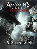 Assassins Creed Syndicate Season Pass Coperta Box Art
